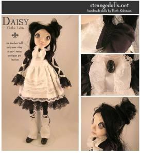 Gothic Lolita - Daisy