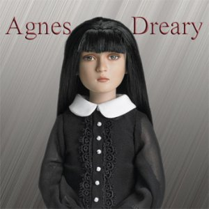 Agnes Dreary