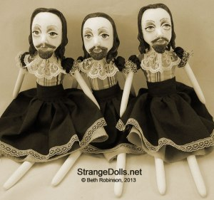 Bearded Ladies