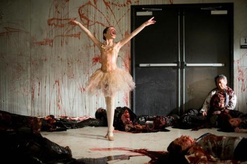 ballerinaslaughter